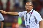 VFF gia hạn hợp đồng HLV Park Hang Seo vào tuần tới