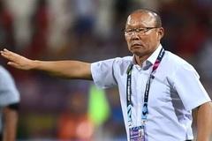 Người đại diện tiết lộ bất ngờ về chuyện lương của thầy Park