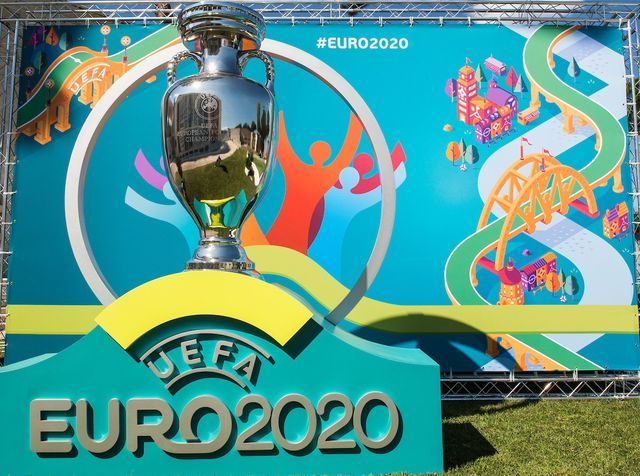 VTV announces broadcasting rights for UEFA Euro 2020