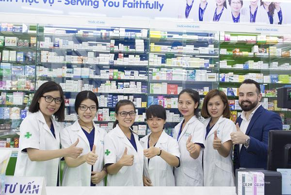 chọn thuốc,dược phẩm