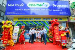 Pharmacity - 8 năm thực hiện lời hứa nâng chuẩn sức khỏe Việt