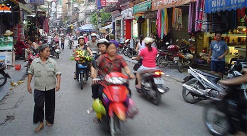 Travel Daily News lists amazing ways to see Vietnam