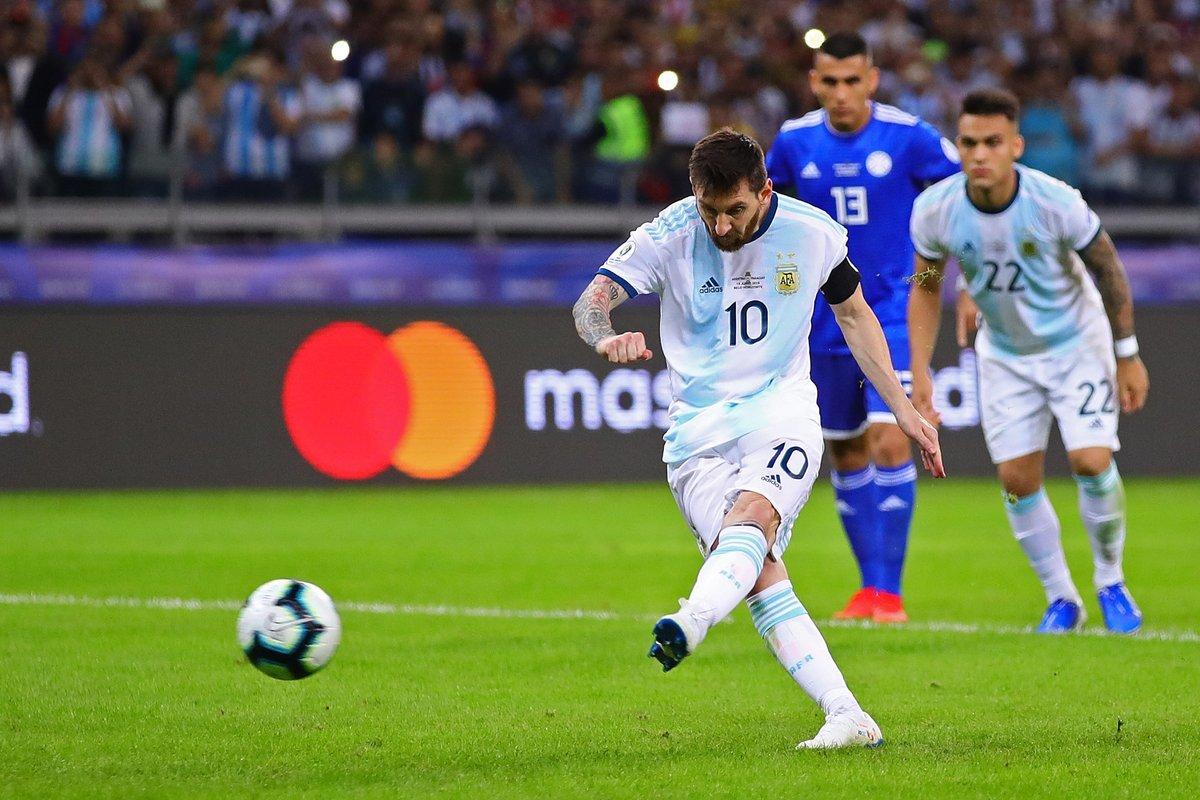 Cứ tệ thế này, Argentina nên về nước sớm!