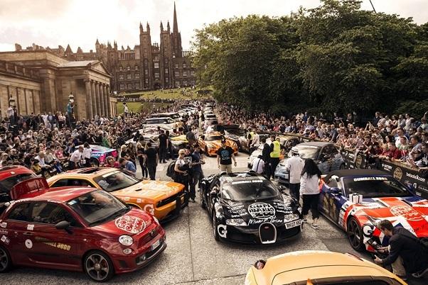 hành trình siêu xe,siêu xe,Car&Passion