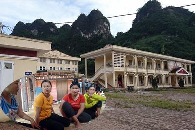 'Con đỉa 2 vòi' hút số tiền lớn ở huyện nghèo Sơn La