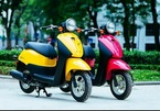Những mẫu xe máy 50 phân khối dành cho học sinh