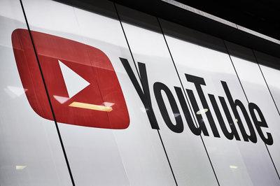 YouTube đang bị điều tra