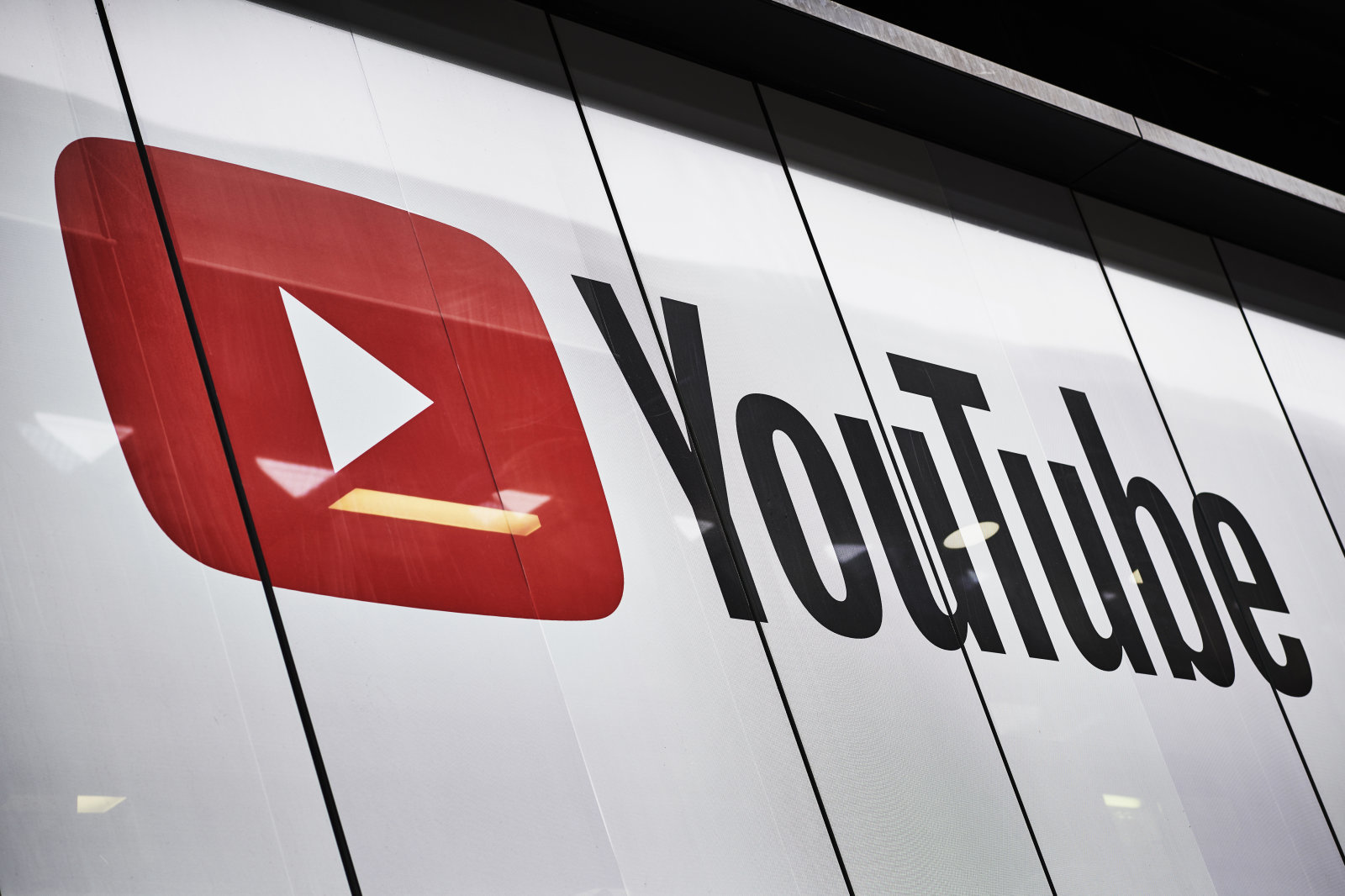 YouTube,Dữ liệu cá nhân,Quyền riêng tư