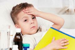 Giải pháp tăng sức đề kháng cho trẻ
