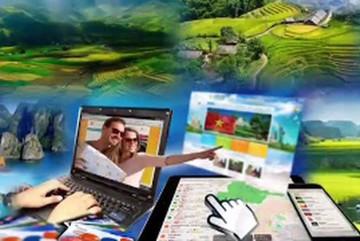 Online Tourism Day set for June 26 in Hanoi