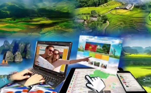 Online Tourism Day set for June 26 in Hanoi