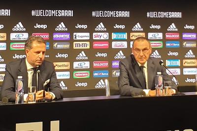 """HLV Sarri: """"Tôi sẽ giúp Ronaldo lập kỷ lục mới"""""""