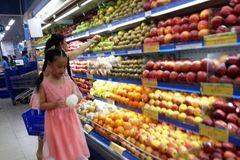 Vietnam's fruit granary fails in home market