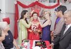 Tình yêu ngọt ngào của cô gái Đồng Nai và chàng trai người Anh