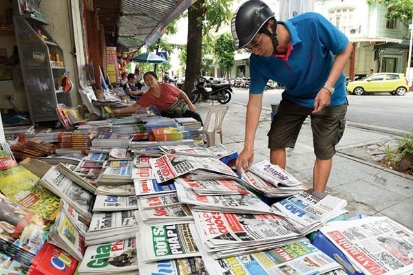 Nghĩ về nghề báo nhân câu chuyện của nguyên Bộ trưởng Lê Doãn Hợp