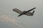 Ông Trump nói Iran phạm sai lầm lớn khi hạ máy bay Mỹ