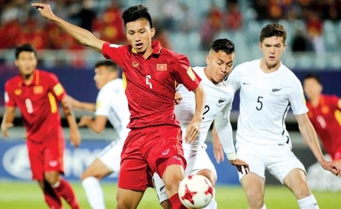 CLB Hà Nội,Đoàn Văn Hậu,tuyển Việt Nam,V-League