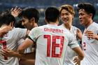 """Trực tiếp Nhật Bản vs Ecuador: """"Samurai xanh"""" quyết lấy vé tứ kết"""