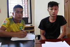 Hai thanh niên Nghệ An cướp tài sản để trả tiền hát karaoke