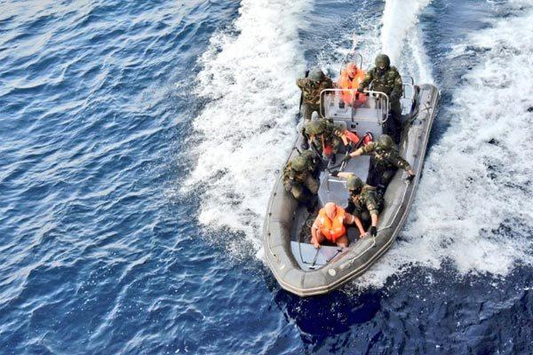 Căng thẳng Mỹ-Iran leo thang, Ấn Độ điều hàng loạt tàu chiến đến Vùng Vịnh