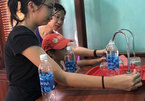Hoi An installs drinking water taps to serve tourists
