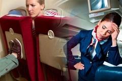 Điều tuyệt đối không nên làm khi bạn đi máy bay
