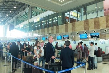 Vietnam aviation market shows signs of slowing: Airports Corporation