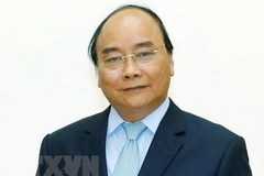 Prime Minister Nguyen Xuan Phuc to attend G20 Summit, visit Japan