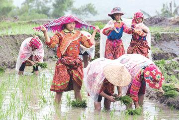 Remote commune to develop eco-toursim