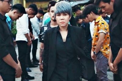 Việt Hương bỏ hàng tỷ đồng làm phim về thế giới ngầm