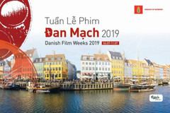 Danish film week returns to Vietnam