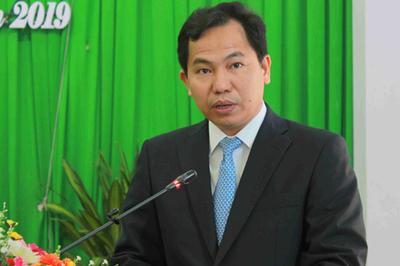 Chủ tịch Cần Thơ đề nghị báo chí giám sát cán bộ tiêu cực, tham nhũng