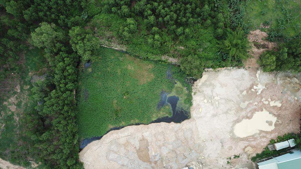 ô nhiễm môi trường,Đồng Nai
