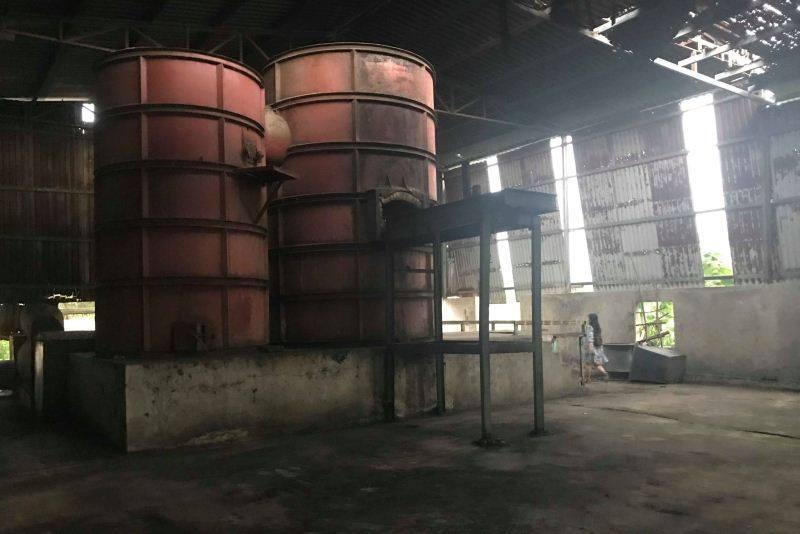 Công ty xử lý môi trường cho AB Mauri 'bỏ quên' 4.500 tấn chất thải