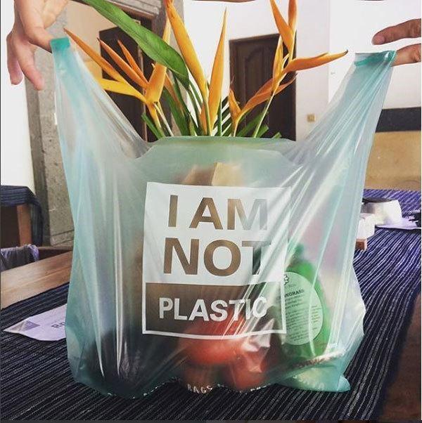 HCM City connects biodegradable production enterprises with food enterprises