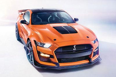 Ngắm xe coupe mạnh 760 mã lực, vận tốc 290 km/h