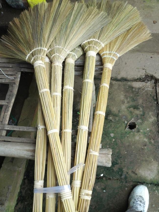 chổi,hàng Việt xuất ngoại,hàng Việt trên Amazon