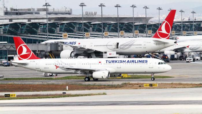 Hàng không quốc tế đổ bộ thị trường Việt Nam