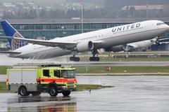 Mỹ cấm bay qua không phận Iran