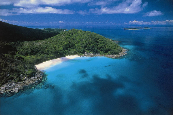 Cảnh đẹp mê hồn của đảo quốc Seychelles xinh đẹp giữa Ấn Độ Dương