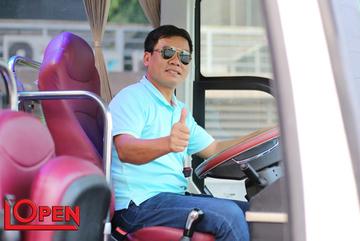 Hãng xe L'OPEN  dành trọn tâm huyết cho việc xây dựng môi trường làm việc