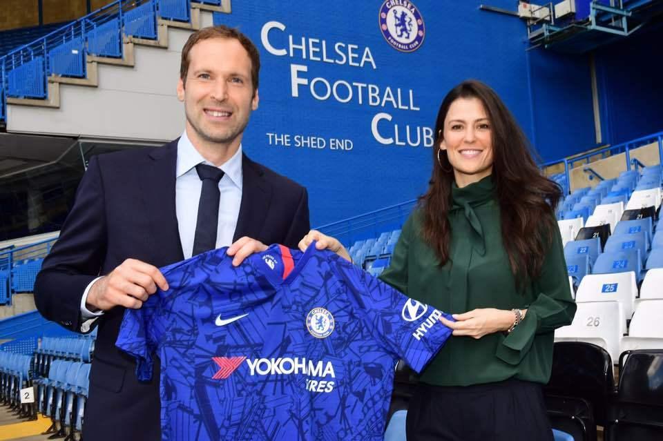 Chelsea đón Petr Cech trở lại làm Cố vấn kỹ thuật