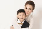 Đàm Thu Trang đăng ảnh thân thiết mừng sinh nhật con riêng Cường Đô La