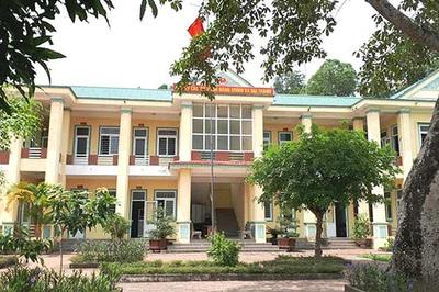 Để lại đơn từ chức, chủ tịch xã ở Nghệ An mất tích bí ẩn
