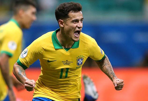 MU sắm tiền vệ 80 triệu bảng, Coutinho muốn về PSG