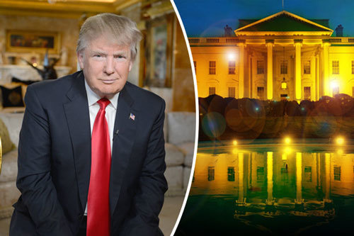 Nóng rực Iran, căng thẳng Trung  Quốc, Donald Trump đẩy vàng lên đỉnh