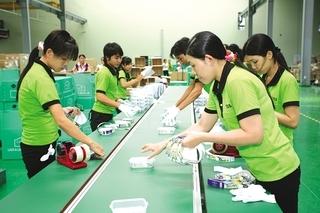 Public-private interplay to cut plastics