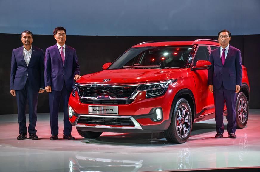 Ô tô SUV Kia mới giá chỉ 367 triệu đồng