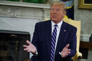 Ông Trump 'hết cửa' tự ý tấn công Iran