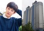 Thành viên EXO bị fan cuồng đột nhập, xông vào nhà riêng